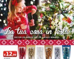 Volantino Auchan 9 Novembre – 8 Dicembre 2019
