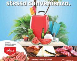 Volantino Simply Market 9 Agosto - 19 Agosto 2019