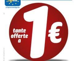 Volantino Eurospin 17 Ottobre - 27 Ottobre 2019