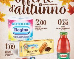 Volantino Sigma Supermercati 23 Settembre - 6 Ottobre 2019