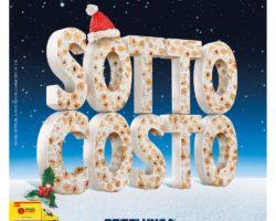 Volantino Esselunga 14 Novembre - 23 Novembre 2019