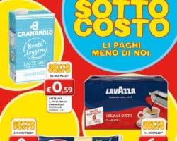 Volantino Auchan 15 Novembre - 24 Novembre 2019