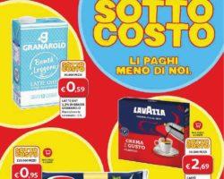 Volantino Simply Market 15 Novembre - 24 Novembre 2019