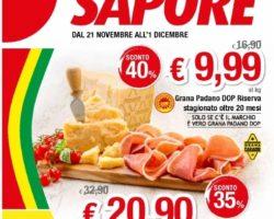 Volantino Iper 21 Novembre - 1 Dicembre 2019